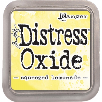 Ranger - Tim Holtz Distress Oxide Squeezed Lemonade