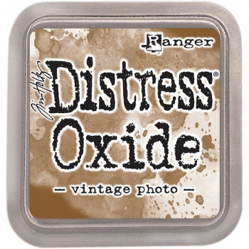 Ranger Tim Holtz Distress Oxide Stempelkissen Vintage Photo