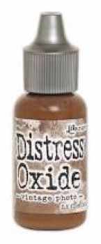 Ranger - Tim Holtz Distress Oxide Reinker Vintage Photo