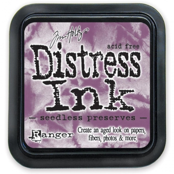 Ranger - Distress Ink Pad Seedless Preserves