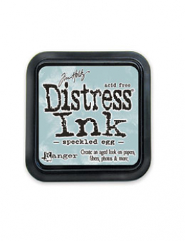 Ranger Tim Holtz Distress Stempelkissen Speckled Egg