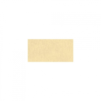 American Crafts Cardstock Smooth Buttergelb 12x12""