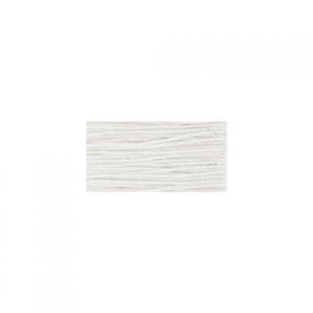 Realeather Crafts - Waxed Thread - 25yd - white