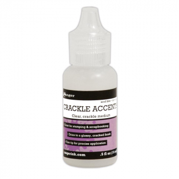 Ranger - Inkssentials Mini Crackle Accents 18ml