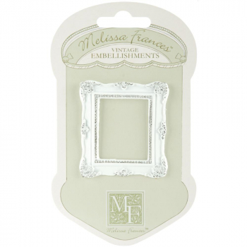 Melissa Frances Rahmen Newstand Medium Frame