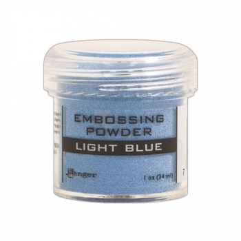 Ranger - Embossing Powder Light Blue