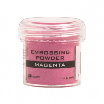 Ranger - Embossing Powder Magenta