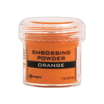 Ranger - Embossing Powder Orange