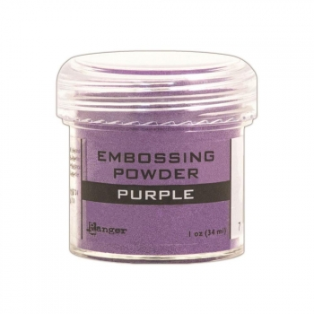 Ranger - Embossing Powder Purple