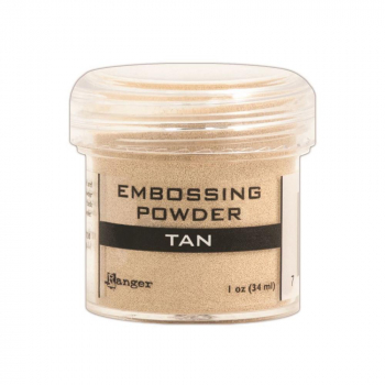 Ranger - Embossing Powder Tan
