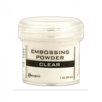 Ranger - Embossing Powder Clear