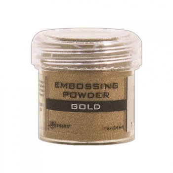 Ranger - Embossing Powder Gold