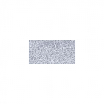Best Creation - Glitter Cardstock Silver 12x12""