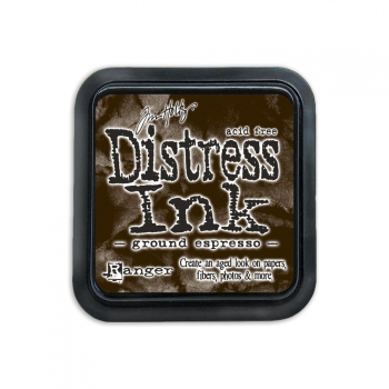 Ranger - Tim Holtz Distress Inkpad Ground Espresso