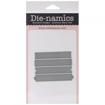 My Favorite Things - Die-namics Dies Sentiment Strips 2 Dies