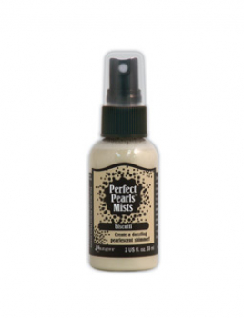 Ranger - Glitzerspray Perfect Pearls Mists Spray Biscotti