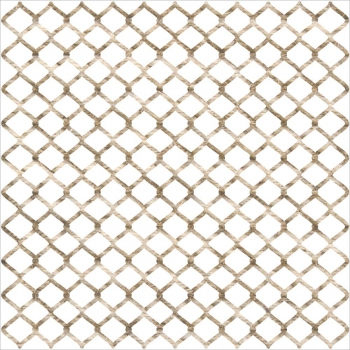 Kaisercraft - Coastal Escape Die-Cut Woven 12x12""