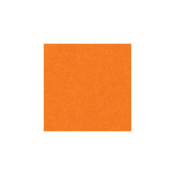 Bazzill - Electric Cardstock Orange 12x12""