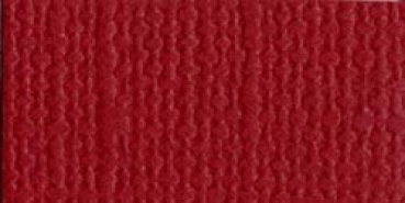 Bazzill - Cardstock Textured Canvas Pomegranate 12x12""