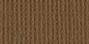 Bazzill - Carstock Textured Canvas Walnut 12x12""