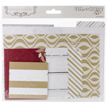 Teresa Collins - Tinsel & Company File Folders