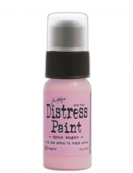 Ranger - Tim Holtz Distress Paint Spun Sugar