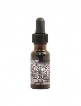 Ranger - Tim Holtz Distress Reinker Black Soot
