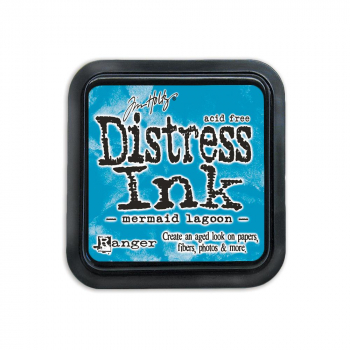 Ranger - Tim Holtz Distress Ink Pad Mermaid Lagoon