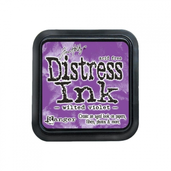 Ranger - Tim Holtz Distress Ink Pad Wilted Violet