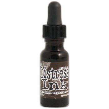 Ranger - Tim Holtz Distress Reinker Ground Espresso