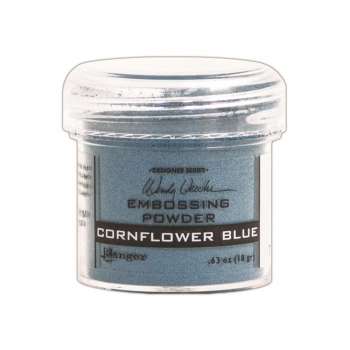 Ranger - Wendy Vecchi Embossing Powder Cornflower Blue