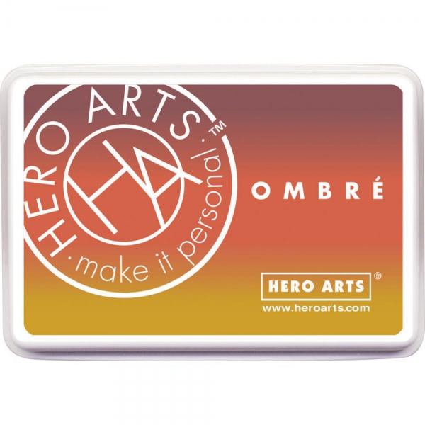 Hero Arts - Ombre Ink Pad Autumn