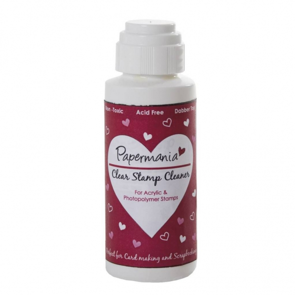 Papermania - Stempelreiniger Clear Stamp Cleaner 57ml