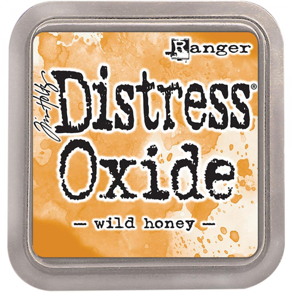 Ranger - Tim Holtz Distress Oxide Stempelkissen Wild Honey