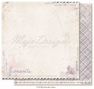 Maja Design - Scrapbookingpapier Denim & Girls Favourite Jeans 12x12""