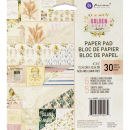 Prima Marketing - Papierblock Golden Coast 6x6""