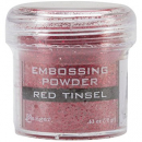 Ranger - Embossing Powder Red Tinsel