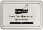 Lawn Fawn - Pigment In Pad Yeti