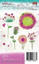 Polkadoodles - Clearstempelset Flower Power 2 Clear Stamps PRE-ORDER (Lieferbar ab 22.01.2019)