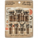 Tim Holtz - Idea-ology Apothecary Vials Findings - PRE-ORDER