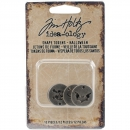 Tim Holtz - Idea-ology Halloween Shape Tokens - PRE-ORDER